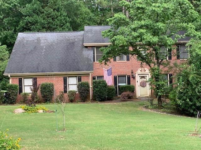 3680 Cherry Creek Drive SE, Conyers, GA 30013 (MLS #6897019) :: North Atlanta Home Team