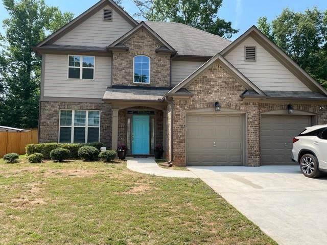3907 Dunaire Drive, Stone Mountain, GA 30083 (MLS #6897324) :: North Atlanta Home Team