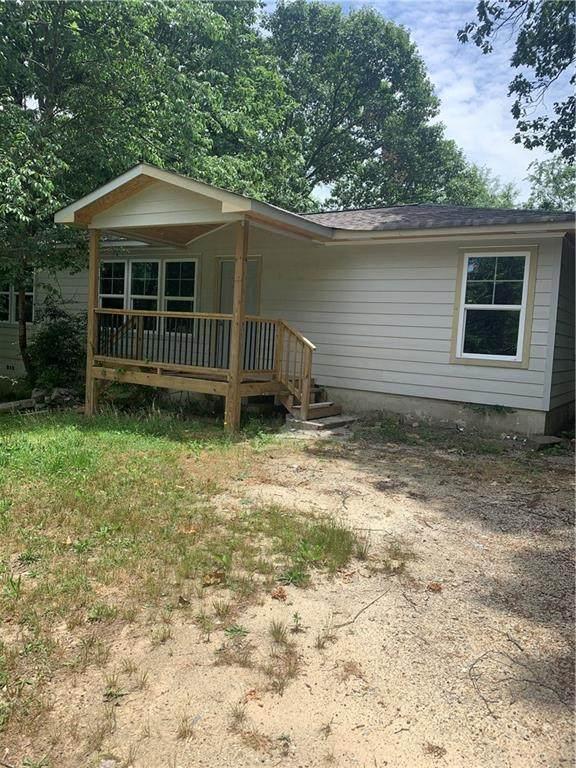 4153 Newman Ellis Road, Douglasville, GA 30134 (MLS #6897388) :: The Heyl Group at Keller Williams