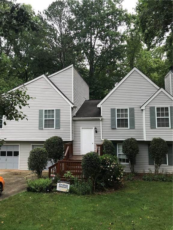 104 Riverchase Drive, Woodstock, GA 30188 (MLS #6897415) :: North Atlanta Home Team
