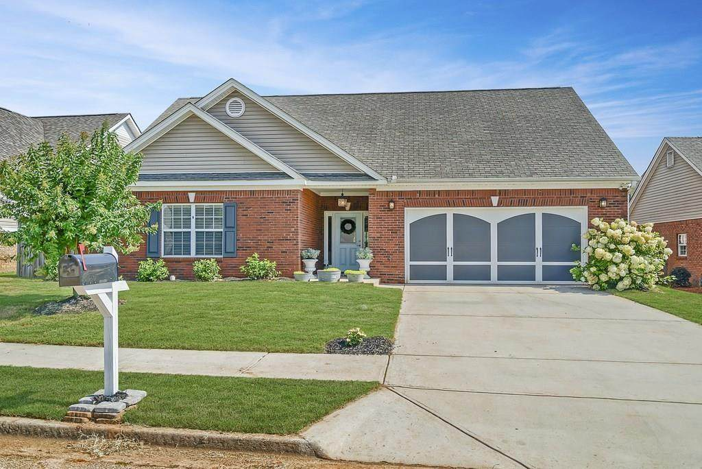 605 Holly Springs Court - Photo 1