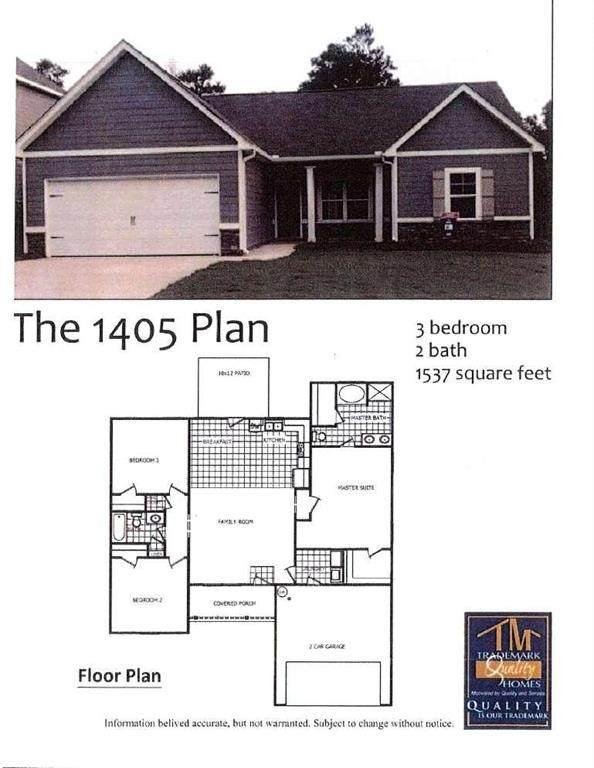 318 Sequoia Point, Carrollton, GA 30117 (MLS #6897917) :: RE/MAX Paramount Properties
