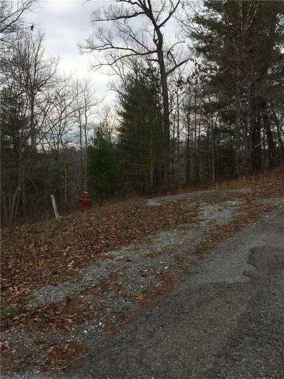 1835 Marie Drive, Talking Rock, GA 30175 (MLS #6898030) :: Path & Post Real Estate
