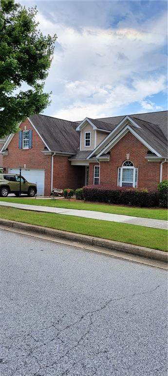1423 Lechemin Drive, Snellville, GA 30078 (MLS #6898205) :: Oliver & Associates Realty