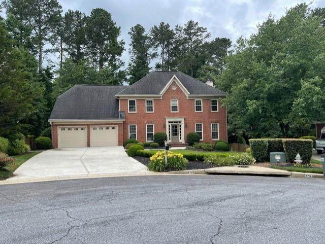 3707 Portland Court, Marietta, GA 30062 (MLS #6898351) :: North Atlanta Home Team