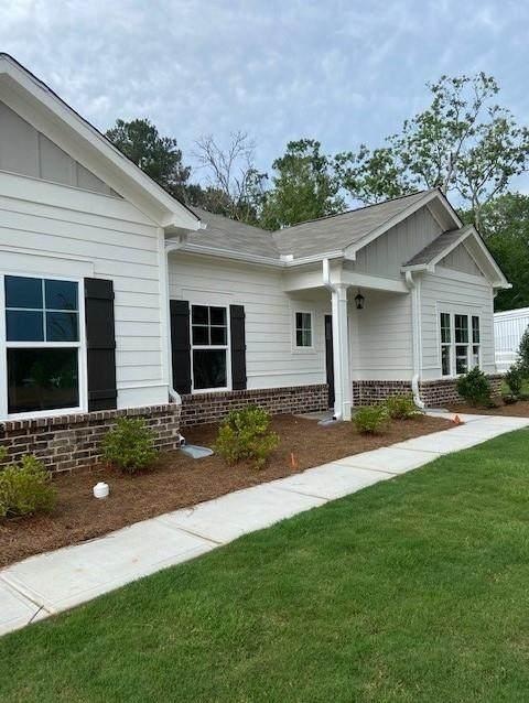 3824 Shelleydale #14, Powder Springs, GA 30127 (MLS #6898462) :: North Atlanta Home Team