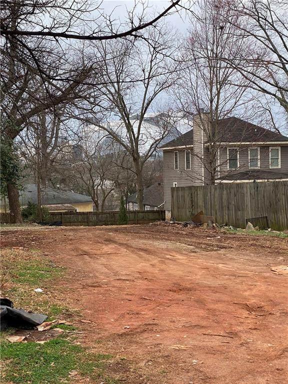 147 Griffin Street NW, Atlanta, GA 30314 (MLS #6898530) :: The Huffaker Group