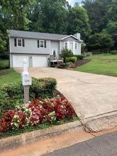 1250 Bishops Lane, Lawrenceville, GA 30045 (MLS #6898538) :: North Atlanta Home Team