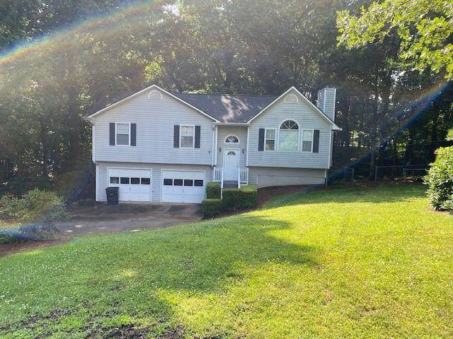 1597 Kimberly Place, Canton, GA 30114 (MLS #6898555) :: Compass Georgia LLC