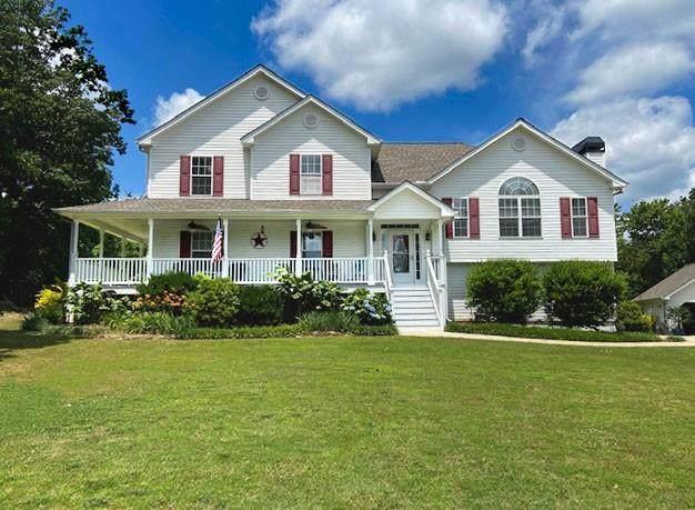 75 Liberty Court, Jasper, GA 30143 (MLS #6898608) :: Kennesaw Life Real Estate