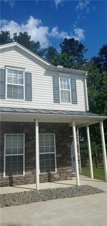 51 Timber Mist Court, Lawrenceville, GA 30045 (MLS #6898675) :: North Atlanta Home Team