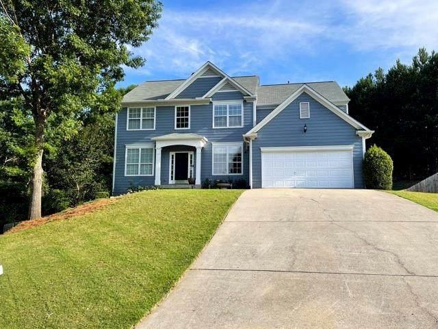 672 Rosefield Court, Sugar Hill, GA 30518 (MLS #6898732) :: Path & Post Real Estate
