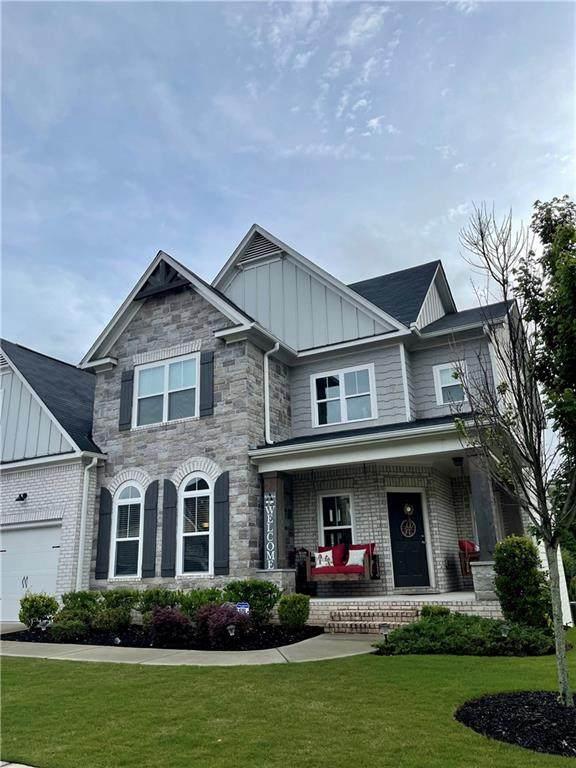 404 Royal Harmony Drive, Canton, GA 30115 (MLS #6898790) :: Dillard and Company Realty Group