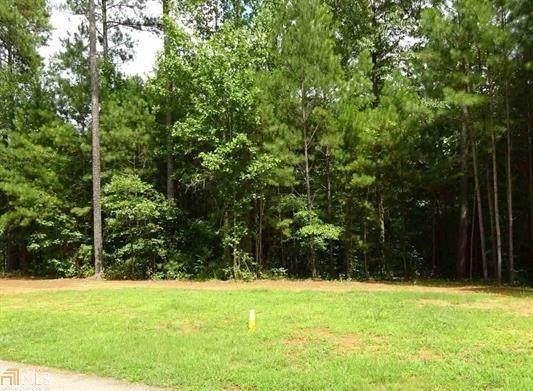 7295 Rand Dr, Douglasville, GA 30135 (MLS #6898839) :: Kennesaw Life Real Estate