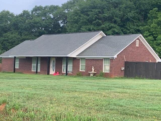 275 Wilson Road, Covington, GA 30016 (MLS #6898865) :: North Atlanta Home Team