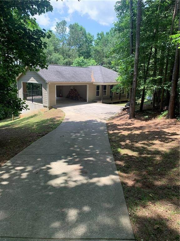 144 Mist Tree Lane, Jasper, GA 30143 (MLS #6899053) :: Maria Sims Group