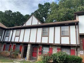 1392 Saxony Square #1392, Stone Mountain, GA 30083 (MLS #6899086) :: North Atlanta Home Team
