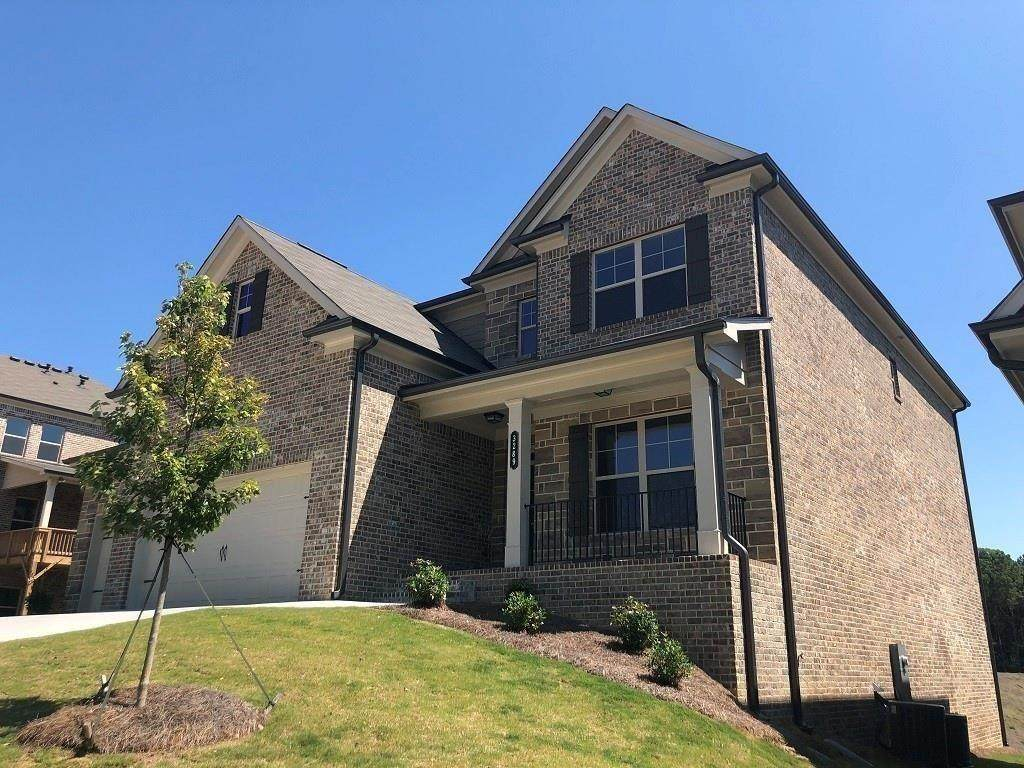 3289 Ivy Crossing Drive - Photo 1