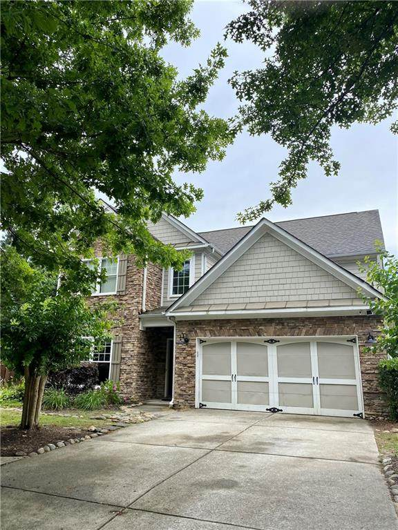 7776 Soaring Eagle Drive, Flowery Branch, GA 30542 (MLS #6899178) :: RE/MAX Center