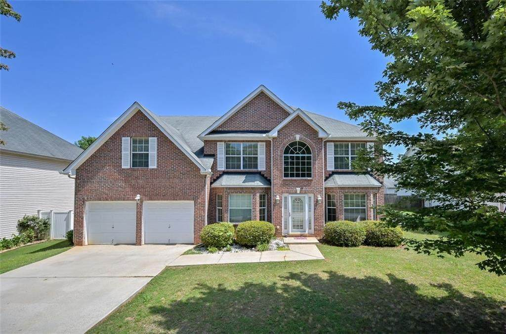 112 Kentwood Springs Drive - Photo 1