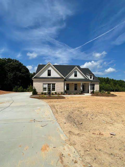 3915 Old Friendship Road, Buford, GA 30519 (MLS #6899347) :: Kennesaw Life Real Estate