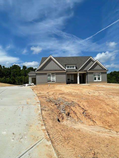 3905 Old Friendship Road, Buford, GA 30519 (MLS #6899405) :: Kennesaw Life Real Estate
