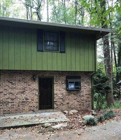 2509 Skyland Trail NE, Brookhaven, GA 30319 (MLS #6899419) :: Thomas Ramon Realty