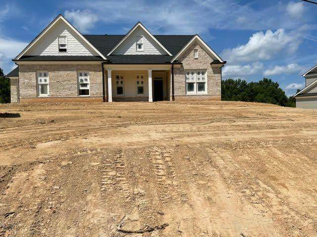 3895 Old Friendship Road, Buford, GA 30519 (MLS #6899431) :: Kennesaw Life Real Estate