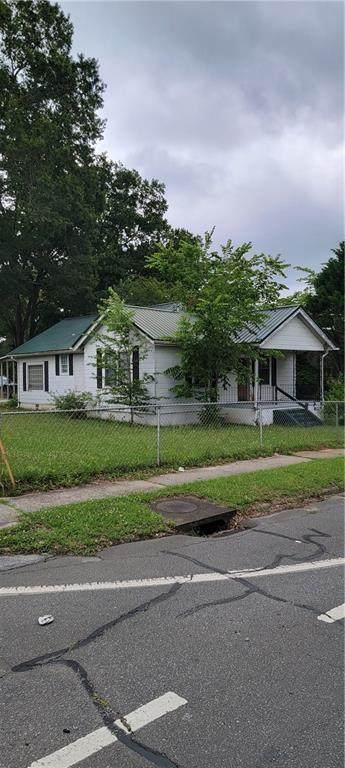 1003 N Piedmont Avenuew, Rockmart, GA 30153 (MLS #6899521) :: Lucido Global