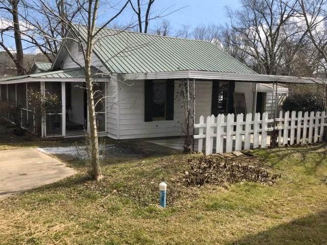 128 Tabor Street, Ellijay, GA 30540 (MLS #6899551) :: Kennesaw Life Real Estate