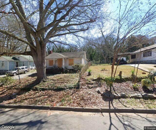 1100 Osborne Street SW, Atlanta, GA 30310 (MLS #6899627) :: North Atlanta Home Team