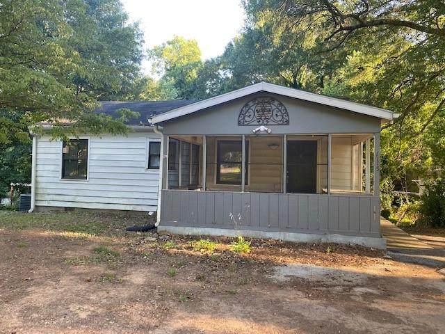 1115 Center Street SW, Mableton, GA 30126 (MLS #6899743) :: Path & Post Real Estate