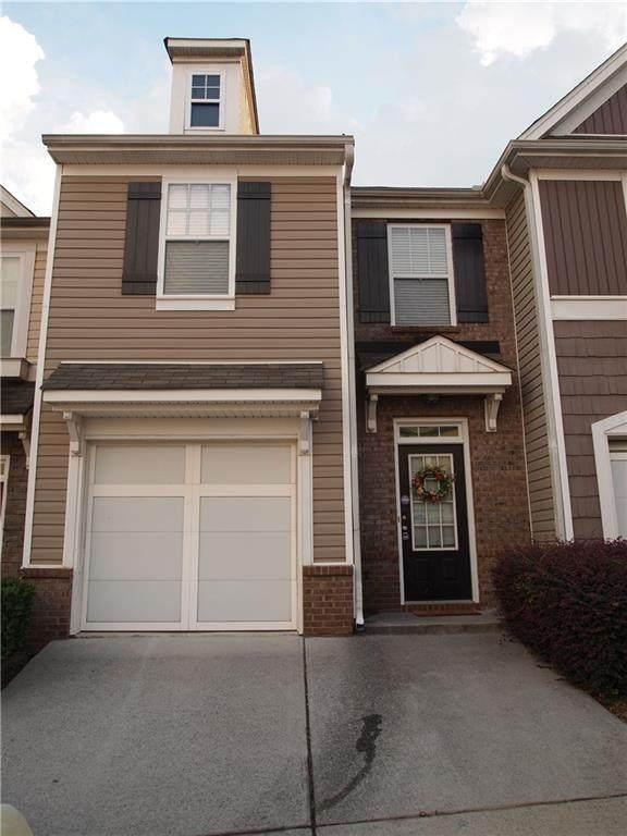 2110 Executive Drive, Duluth, GA 30096 (MLS #6899761) :: North Atlanta Home Team