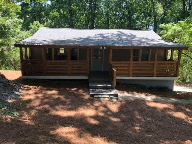 50 Pineridge Road SE, Smyrna, GA 30080 (MLS #6899767) :: Kennesaw Life Real Estate
