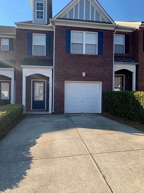 2187 Hawks Bluff Trail, Lawrenceville, GA 30044 (MLS #6899787) :: Path & Post Real Estate