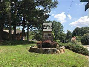 1674 S Hidden Hills Parkway, Stone Mountain, GA 30088 (MLS #6899913) :: Path & Post Real Estate