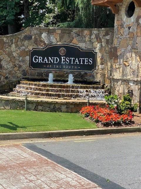 9675 Almaviva Drive, Johns Creek, GA 30022 (MLS #6899980) :: North Atlanta Home Team