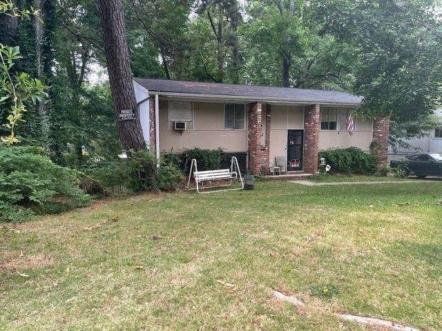 1008 Martha Drive, Forest Park, GA 30297 (MLS #6900037) :: North Atlanta Home Team