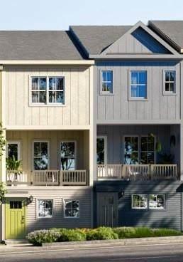 1237 Cushenberry Lane NW #8, Atlanta, GA 30318 (MLS #6900112) :: Good Living Real Estate