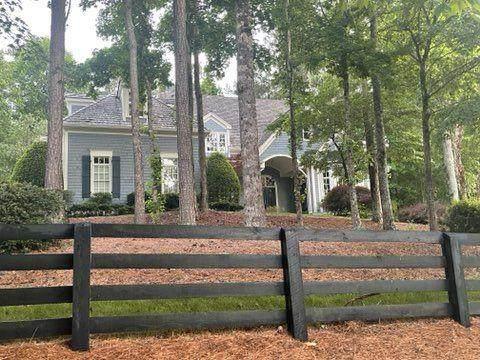 730 Old Saddle Lane, Milton, GA 30004 (MLS #6900189) :: Rock River Realty