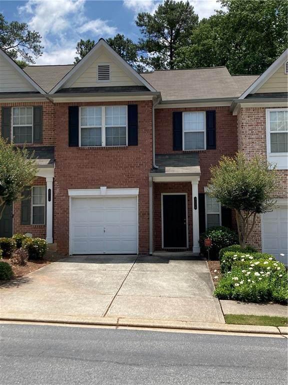 3776 Pleasant Oaks Drive, Lawrenceville, GA 30044 (MLS #6900209) :: North Atlanta Home Team