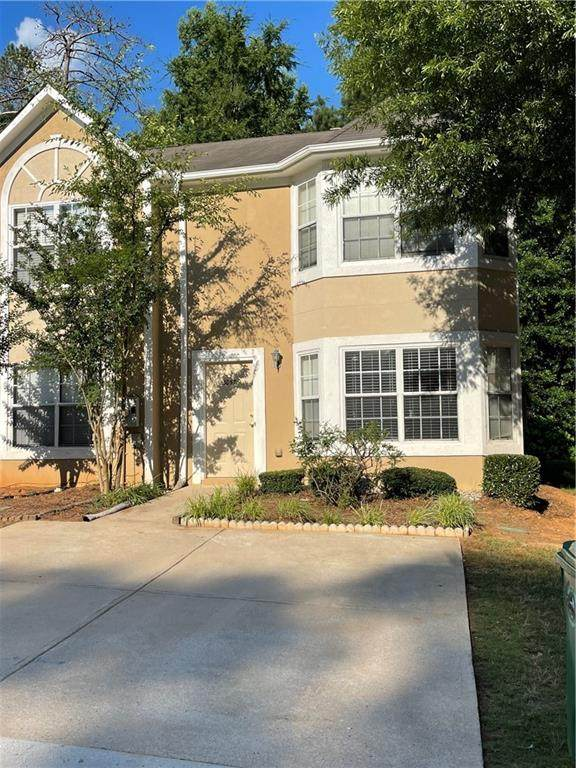 3057 Fields Drive, Lithonia, GA 30038 (MLS #6900403) :: Path & Post Real Estate