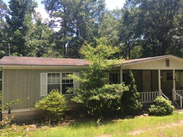 664 Chapman Road, Lizella, GA 31052 (MLS #6900613) :: Virtual Properties Realty