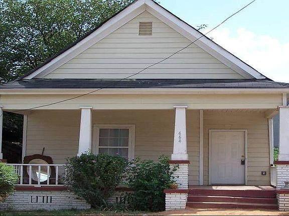464 Rockwell Street SW, Atlanta, GA 30310 (MLS #6900781) :: North Atlanta Home Team