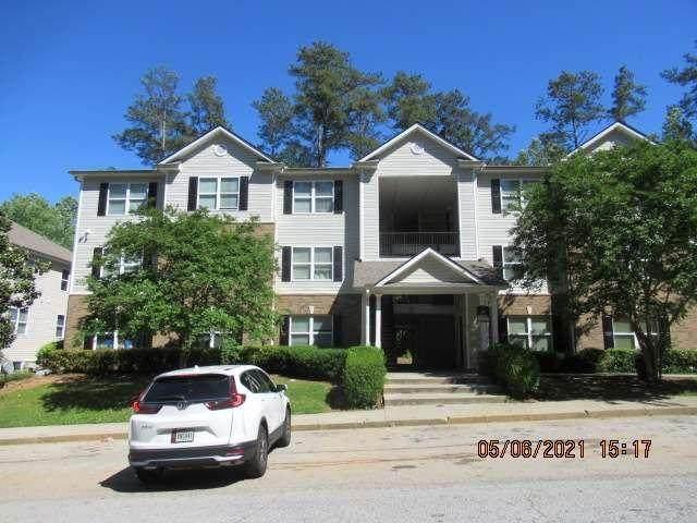 5103 Fairington Village Drive, Lithonia, GA 30038 (MLS #6900847) :: Lucido Global