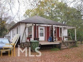 1021 W Broad W, Griffin, GA 30223 (MLS #6900928) :: North Atlanta Home Team