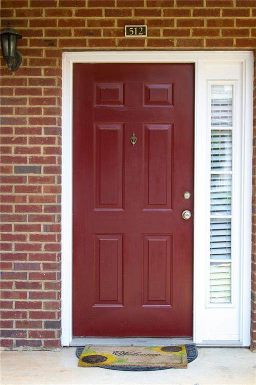 512 SE Spring Heights Lane SE 5/512, Smyrna, GA 30080 (MLS #6901053) :: North Atlanta Home Team