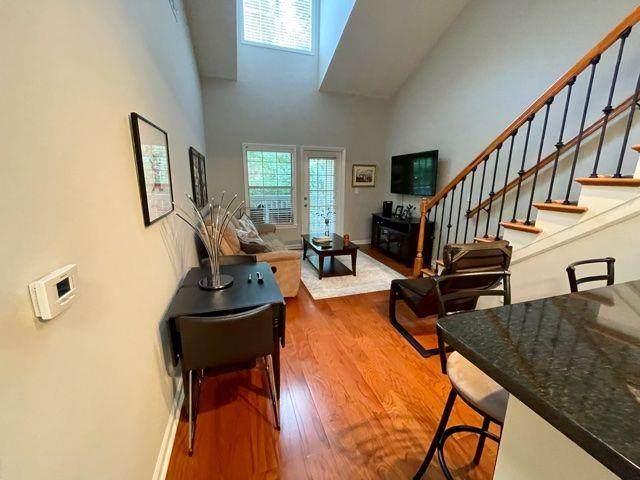 1431 Westchester Ridge NE, Atlanta, GA 30329 (MLS #6901123) :: Path & Post Real Estate