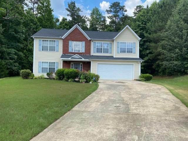 502 Laurels Lane, Monroe, GA 30655 (MLS #6901222) :: Rock River Realty