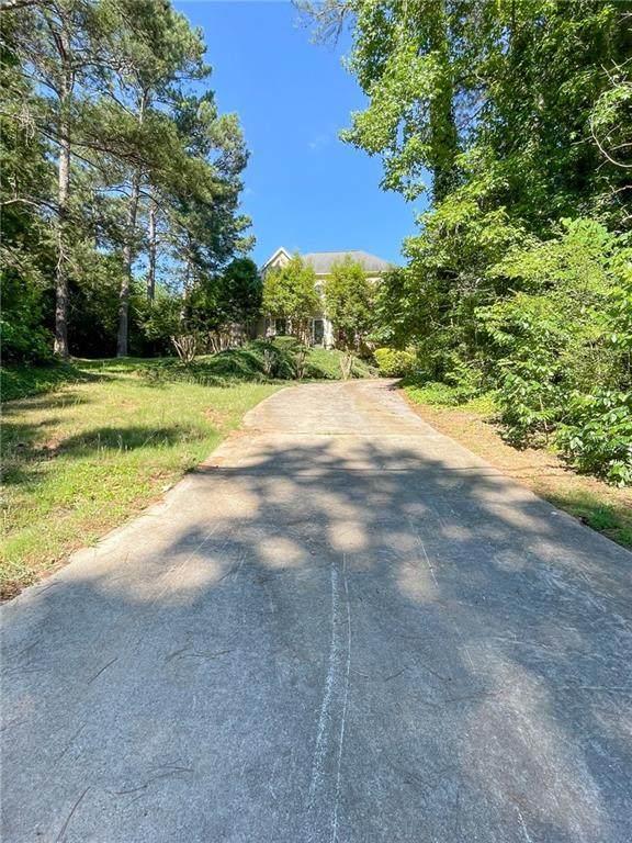 3230 Spain Road, Snellville, GA 30039 (MLS #6901243) :: Path & Post Real Estate